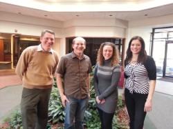 A Previous Acumen CAE Study Group.