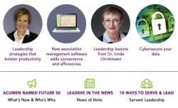 FallWinter Leadership Acumen 2015 - Archive