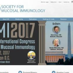 SMI website screenshot.