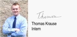 TKrause Author Block