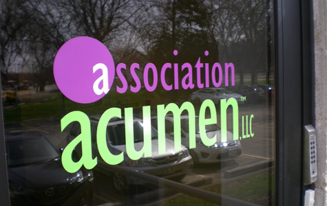 Association Acumen Building